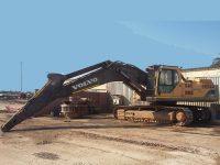 EAC352 Excavator