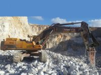 EAC353 Excavator