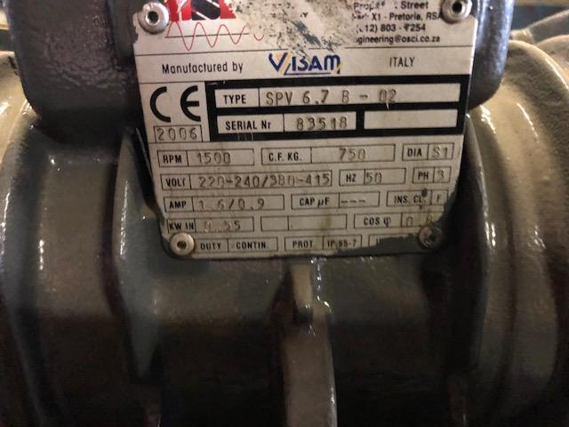 AAD144 Vibrator Motor 2