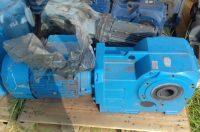 JAG120 Flender Gearbox