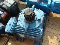 JAG121 Renold Croft Gearbox 1
