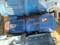 JAG122 Gearbox