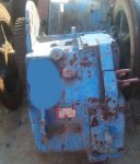UAN084 Loco Motors