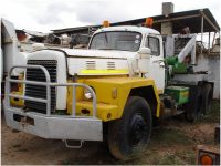 VAC193 Recovery Truck