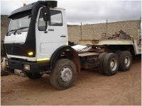 VAC194 Truck-Tractor