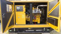 AAG815 Gensets