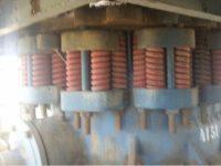 DAC581 Cone Crushers 1