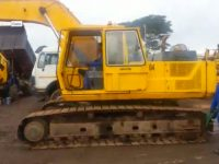 EAC369 Excavator 1
