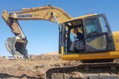 EAC371 Excavators 1