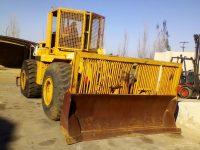 EAE212 Wheel Dozer 1