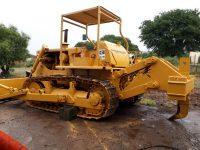 EAE214 Bulldozer 1