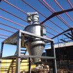 IAW019 Cone Mixer 1