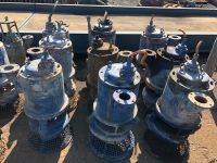 JAK131 Pumps 1