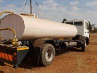 AS085 Water Tanker 1