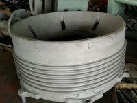 DAC583 Cone Crusher 1