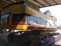 EAC376 Excavator 1