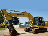 EAC379 Excavator 1