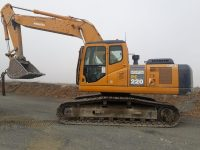 EAC383 Excavator 1
