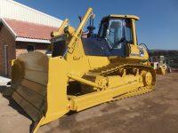 EAE216 Bulldozer 1