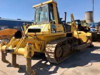 EAE217 Bulldozer
