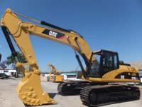 EAC384 LME Excavator 1