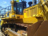 EAE218 Bulldozer 1