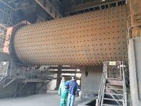 MAG062 Ball Mill 1
