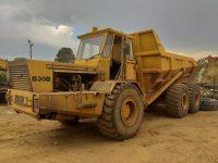EAA323 Dump Truck 1