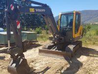 EAC385 Excavator 1