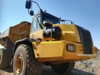 EAA325 Dump Trucks 1
