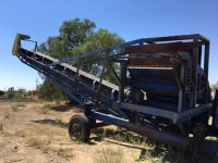 CAB354 Vibrating Screen 1