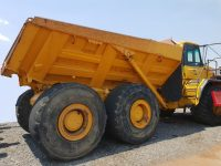 EAA327 Dump Trucks 1