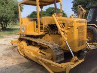 EAE222 Bulldozer 1