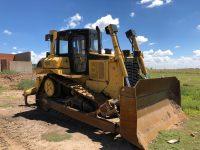 EAE223 Bulldozer 1