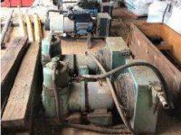 JAC054 Compressors
