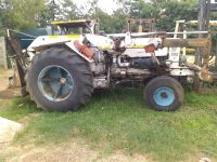 UAI102 Ford Tractor 1