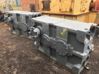 JAG135 Gearboxes 1