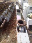 MAW384 Screw Conveyor 1