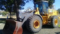 EAB369 Front End Loader 1