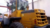 EAB370 front End Loader 1