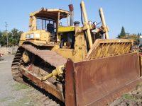 EAE224 Bulldozer 1
