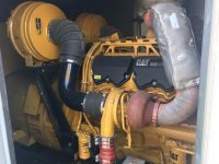 AAG846 Caterpillar Genset 1
