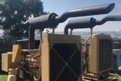 AAG847 Gensets 1