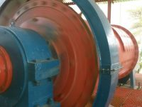MAG067 Ball Mill 1