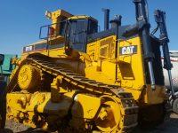 EAE225 Bulldozer 1