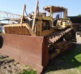 EAE226 Bulldozer 1