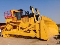 EAE227 Bulldozer 1