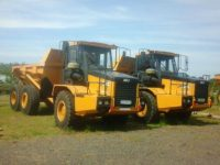 EAA334 Dump Trucks 1