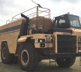 EAS090 Water Tanker