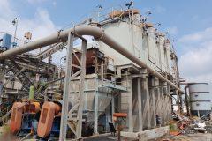 MAB068 Floatation Plant 1